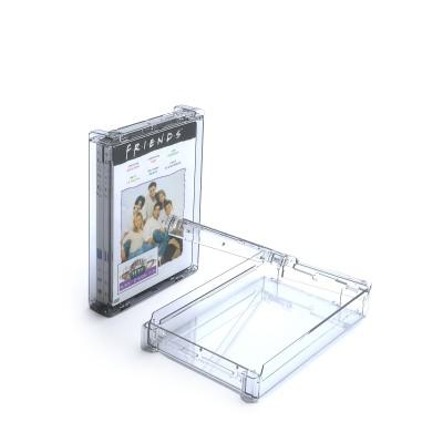 Boîtier Antivols pour DVD Double - Modèle T-DVM