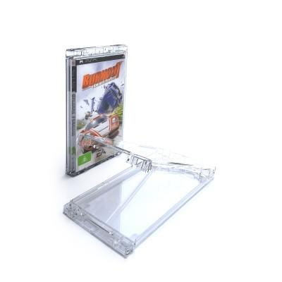 Boîtier Antivols pour DVD, PS2, XBOX , Wii - Modèle T-DVS