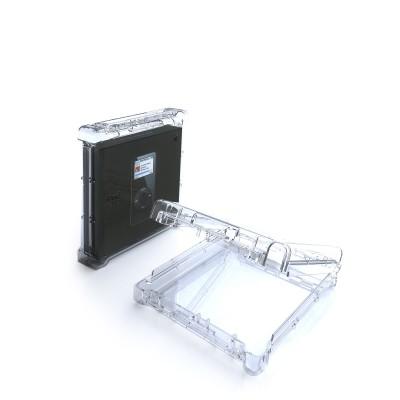Boîtier Antivols pour MP3, IPOD, CARTOUCHE D'ENCRE- modèle T-MPSS
