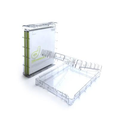 Boîtier Antivols pour Software, Multiproduits - modèle T-MPSL