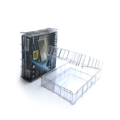 Boîtier Antivols pour Multiproduits - modèle T-MPSF