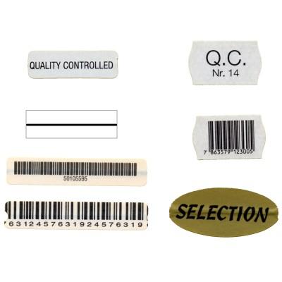 Etiquettes EM Electromagnétiques