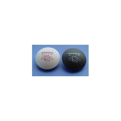 "Golf tag ""lisse"" Medium avec encre 54 mm (x500)"