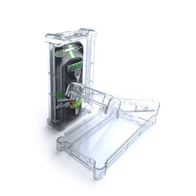 Boîtier Antivols pour RASOIRS - modèle T-MPSC