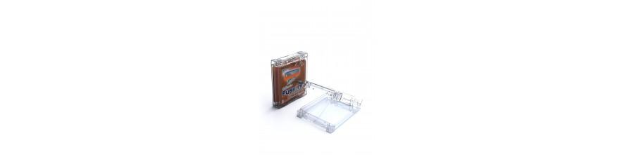 Boîtier Antivols pour lames de rasoirs Fusion (4/8 lames) CBLF