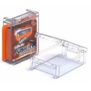Boîtier Antivols pour lames de rasoirs Fusion pour Euroboxe (12 lames) CBLXF